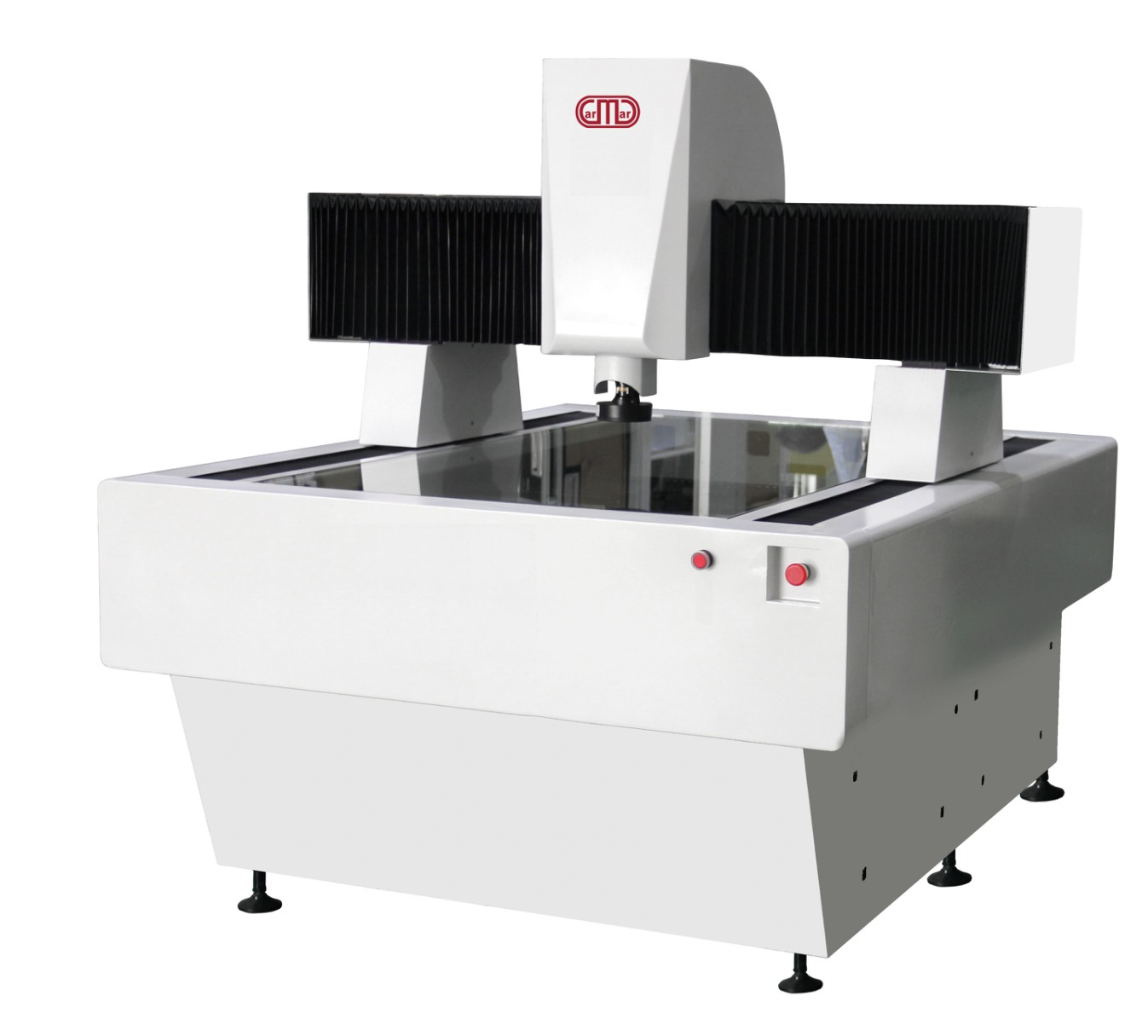 CNC Bridge Type Video Measuring Machine