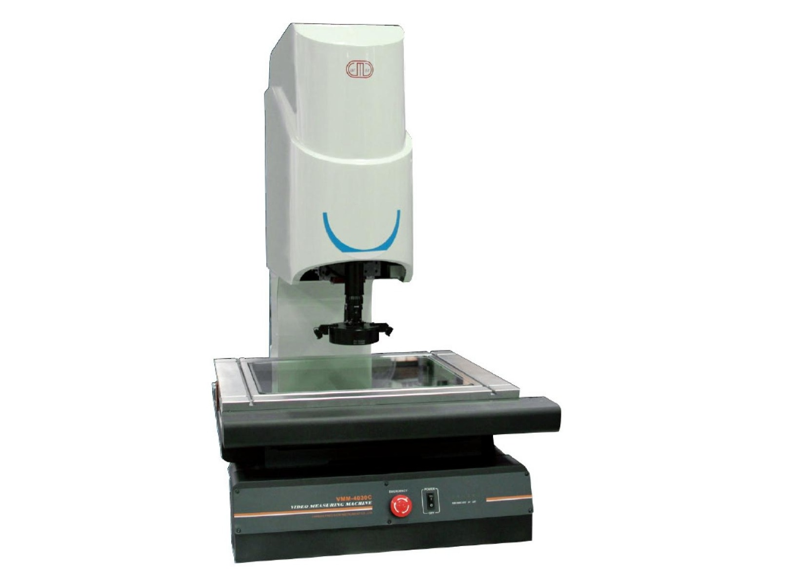 CNC Video Measuring Machine